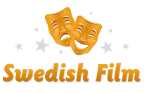 Swedish Film logo
